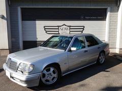 EクラスE280リミテッド エディション AMGジャパン50台限定 ワンオーナー