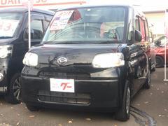 タントL レザー調シートカバー 左スライドドア キーレス ABS