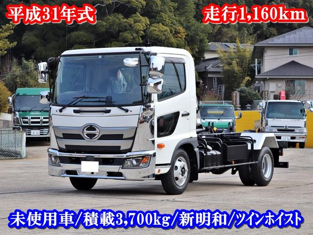 「その他」「レンジャープロ」「トラック」「長崎県」の中古車