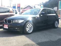 BMW116i ナビ キーレス