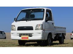 サンバートラックTB エンジン載せ替え エアコン付 4WD