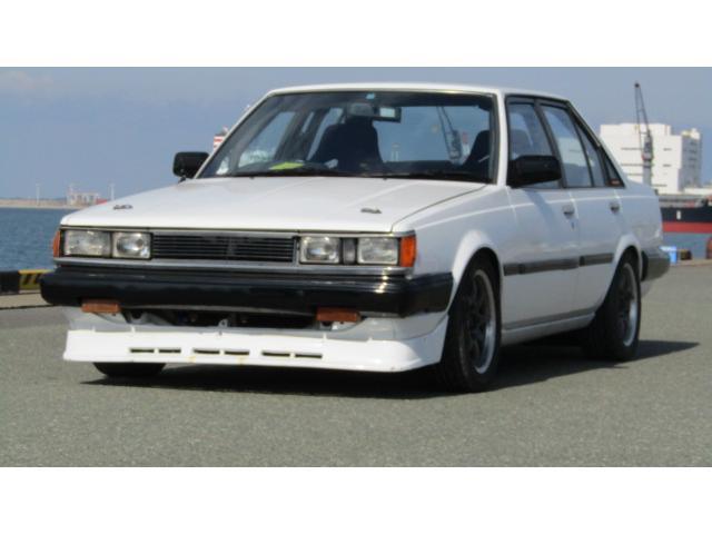 トヨタ GT-R LSD 車高調 2.2L アルミ