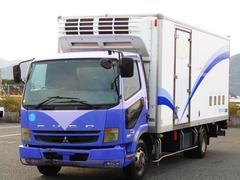 ファイター冷蔵冷凍車 パワーゲート付き ターボ