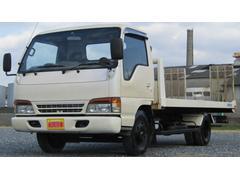 エルフトラック積載車 6MT CD AUX ラジコン ウィンチ付き
