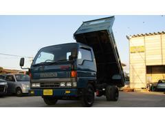 タイタントラック強化ダンプ 5MT エアコン付