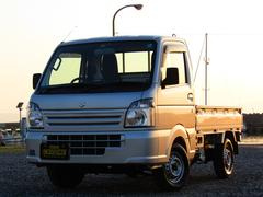 キャリイトラックKCエアコン・パワステ 2WD
