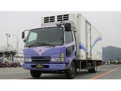 ファイター冷蔵冷凍車 アーム式PG 6MT