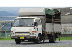 コンドル家畜運搬車 3t リア電動ゲート