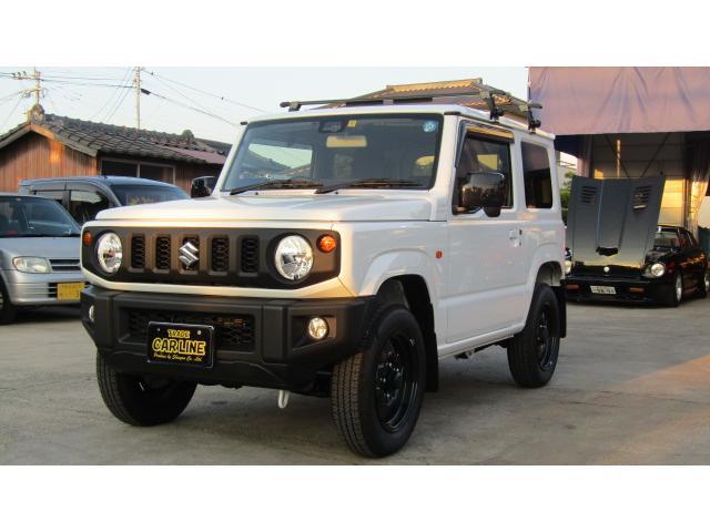 スズキ XL セーフティサポート装着車 4WD ETC ナビ