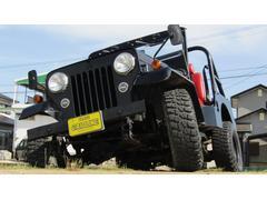 ジープ4WD ビキニトップ付 シャックル公認 ETC