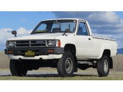 ハイラックス2.4ディーゼル タイミングベルト交換済 4WD