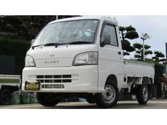 ハイゼットトラックスペシャル エアコン 2WD