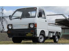 ハイゼットトラックスタンダード 三方開き 2WD