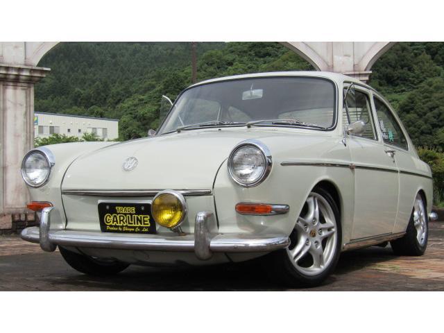 「フォルクスワーゲン」「VW タイプIII」「クーペ」「長崎県」の中古車
