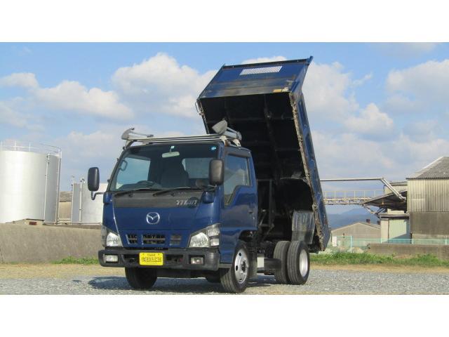 「マツダ」「タイタントラック」「トラック」「長崎県」の中古車