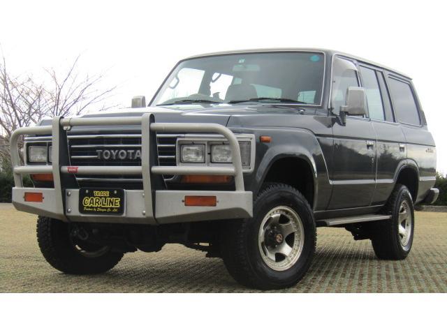 「トヨタ」「ランドクルーザー60」「SUV・クロカン」「長崎県」の中古車