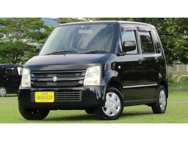 「スズキ」「ワゴンR」「コンパクトカー」「長崎県」の中古車
