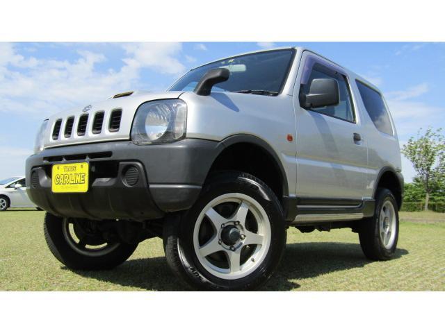 スズキ ジムニー XA 4WD 社外ステアリング シートカバー 5MT