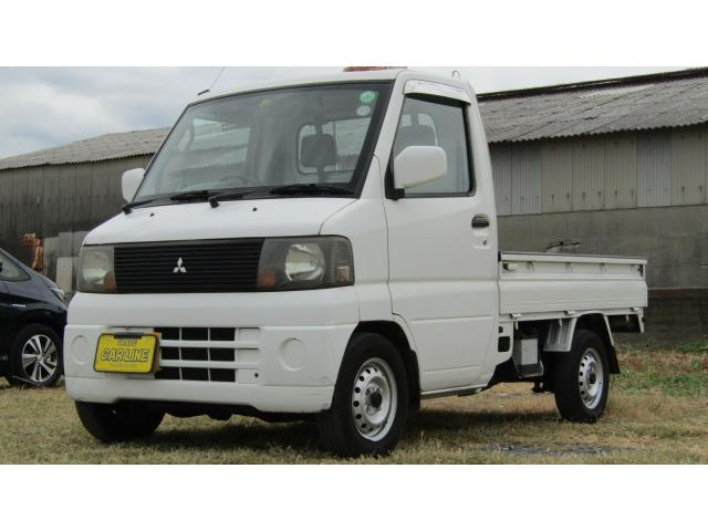 三菱 VX-SE エアコン パワステ 4WD タイミングベルト交換歴有