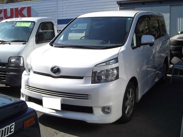 トヨタ ZS HDDナビ パドルシフト