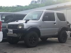 ジムニー4WD 5MT  CD ETC