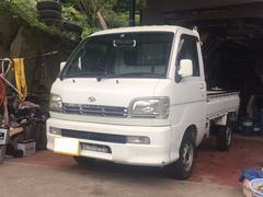 ハイゼットトラックエクストラ 5MT 4WD ETC CD