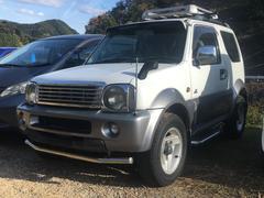 ジムニーワイドJZ 4WD