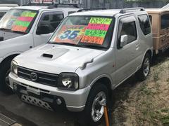 AZオフロードXC 5MT 4WD CD
