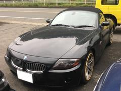 BMW Z42.5i 本革シート HID ETC キーレス PWシート