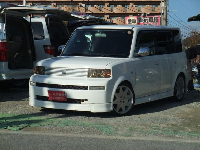 トヨタ ナビTVDVDETC社外ホイールマフラーテールランプHID