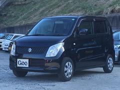 ワゴンRFX キーレス ワンオーナー車 盗難防止装置