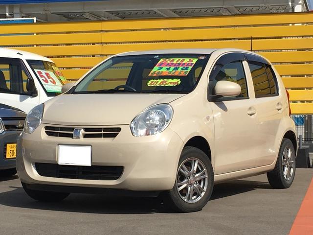 トヨタ X  キーレス アルミホイール ETC CD再生