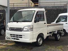 ハイゼットトラックエアコン・パワステスペシャルVS 5速MT 4WD 1オーナ