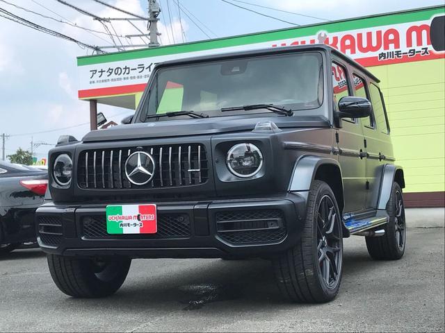 「その他」「メルセデスAMG」「SUV・クロカン」「佐賀県」の中古車