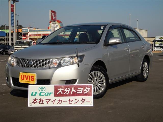 トヨタ A15 Gパッケージ スペシャルエディション CD付
