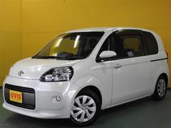 ポルテ1.5G トヨタセーフティーセンスC付!