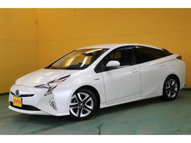 トヨタ Aプレミアム ツーリングセレクション 9インチSDナビ