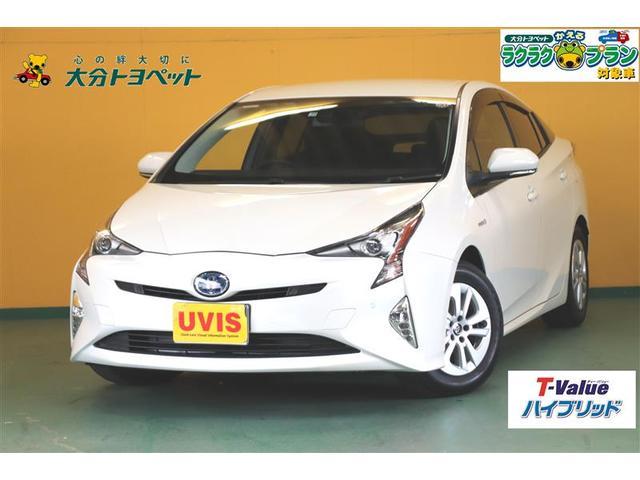 トヨタ Sセーフティプラス SDナビ フルセグ ETC HV保証