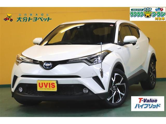 トヨタ ハイブリッド G SDナビ フルセグ ETC HV保証