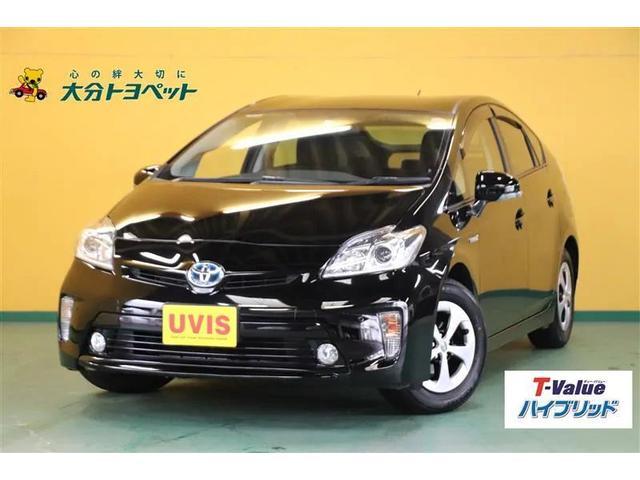 トヨタ S SDナビ フルセグ ETC コーナーセンサー HV保証