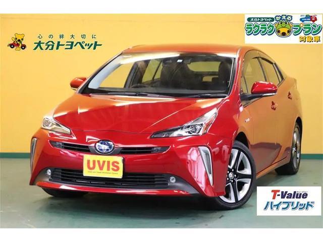 トヨタ Sツーリングセレクション SDナビ フルセグ HV保証