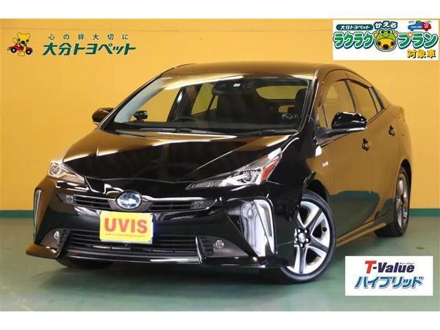 トヨタ Aツーリングセレクション SDナビ フルセグ HV保証