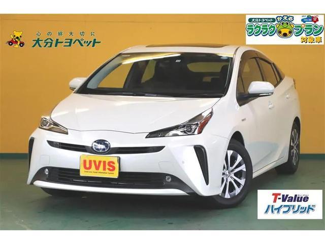 トヨタ Aプレミアム SDナビ フルセグ ムーンルーフ HV保証