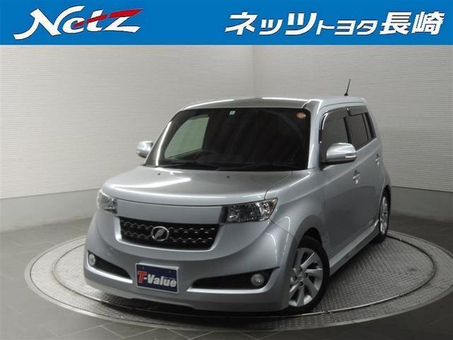 トヨタ Z エアロ-Gパッケージ HDDナビ ETC DVD再生