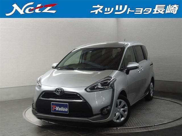 トヨタ G クエロ トヨタセーフティセンス ETC 両側電動スライド