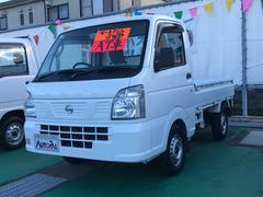 NT100クリッパートラックDX 4WD AC AT 軽トラック 2名乗り