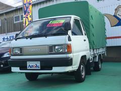 タウンエーストラックSシングルジャストロー 積載量750kg エアコン