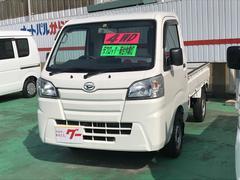 ハイゼットトラックスタンダード 農用スペシャル 4WD エアコン 5MT