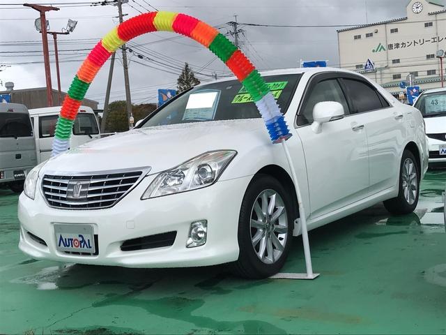 トヨタ 2.5ロイヤルサルーン アニバーサリーED ナビ TV