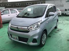 デイズJ 軽自動車 整備付 インパネAT 保証付 エアコン